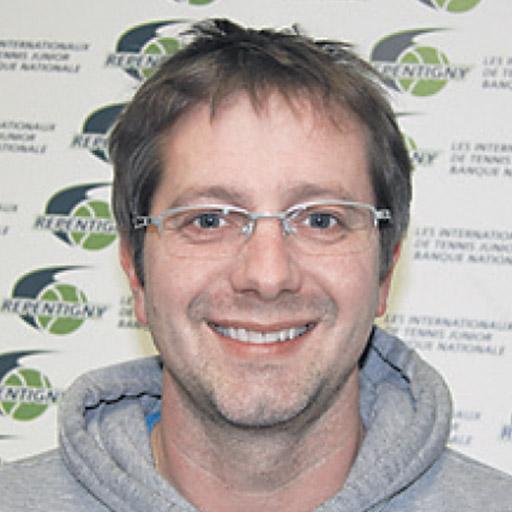 Arnaud Jousselin