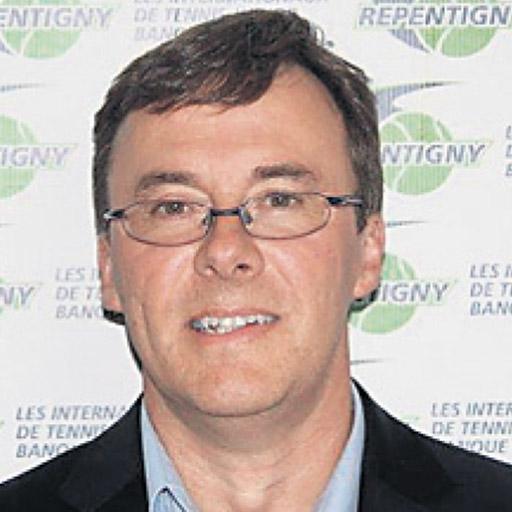 François W. Legaré