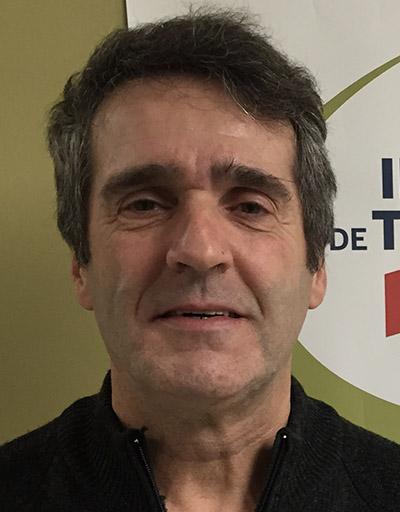 François Chartrand