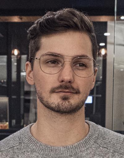 Nicolas Giuristante