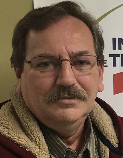 Réjean Boudreau