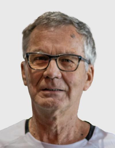 Roger Leroux